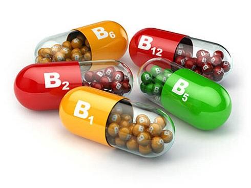 ویتامین B و تاثیرات فوق العاده آن بر سلامت