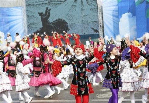 جشن نوروز در آلبانی