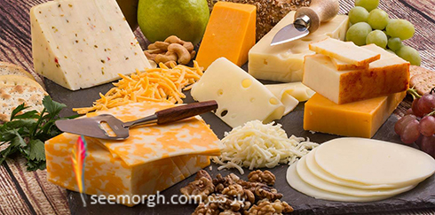 پنیر چاق کننده است؟ + خواص پنیر