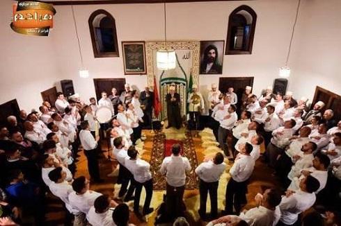 مراسم عید نوروز در کوزوو