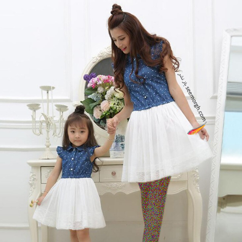 [تصویر:  mom-and-daughter-dress-set-clothing08.jpg]