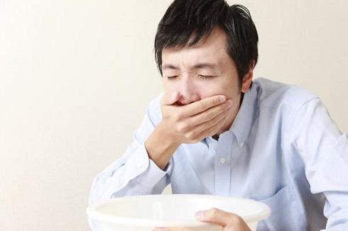 درمان حالت تهوع در سفر با خوراکی های موثر