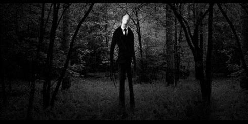 فیلم ترسناک مرد لاغراندام