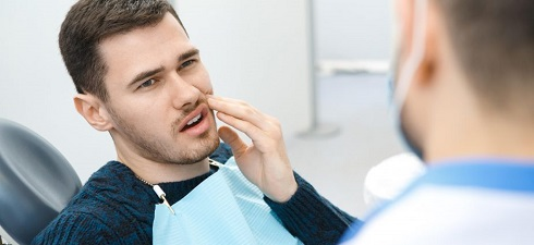 درمان خانگي دندان درد با چند داروي گياهي