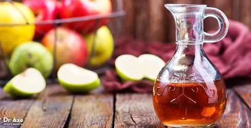 خواص سرکه سیب + یکی از ضررهای سرکه سیب که نمی دانستید