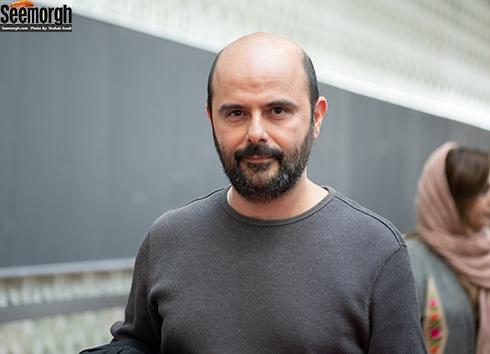 علی مصفا در جشنواره جهانی فجر