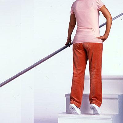 بالا کشیدن ماهیچه ساق پا