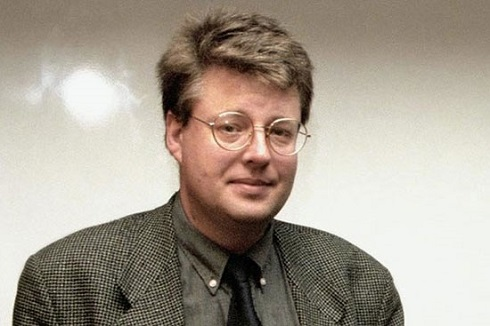 استیگ لارسن