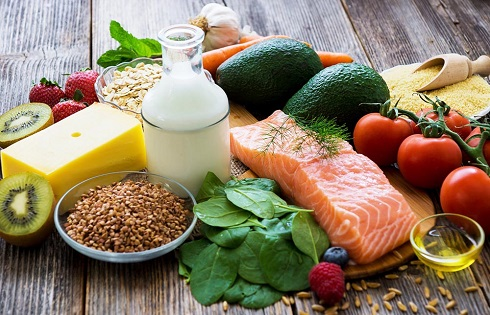 افزایش متابولیسم بدن با چند غذای مفید
