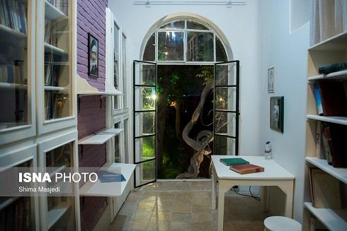 خانه موزه جلال و سیمین