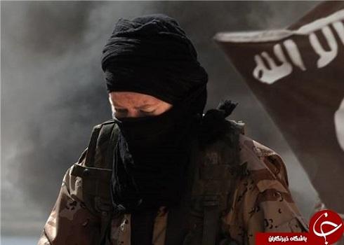 نیلوفر رجایی دختر داعشی در سریال پایتخت 5