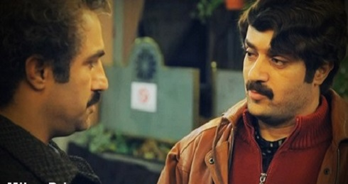 احمد مهرانفر و محسن تنابنده در پایتخت 3