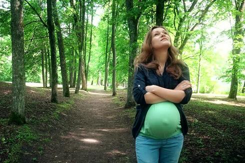 پیشگیری از دیابت دوران بارداری با ورزش
