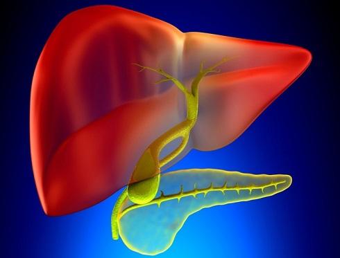 بیماری کبد چه علایمی دارد؟