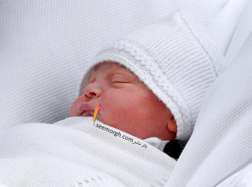 فرزند سوم کیت میدلتون Kate Middleton - عکس شماره 3