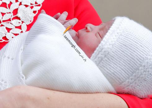 فرزند سوم کیت میدلتون Kate Middleton - عکس شماره 4