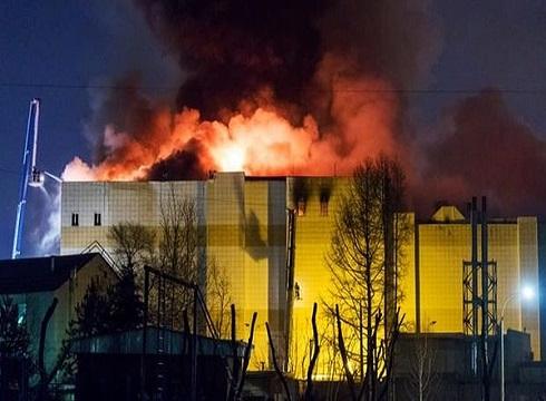 انفجار مهیب ساختمان دو طبقه حوالی تیراژه