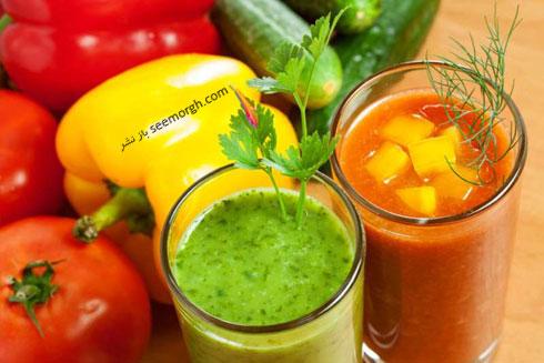 تغییرات رژیم غذایی بهتر از بوتاکس پوستتان را صاف می کنند