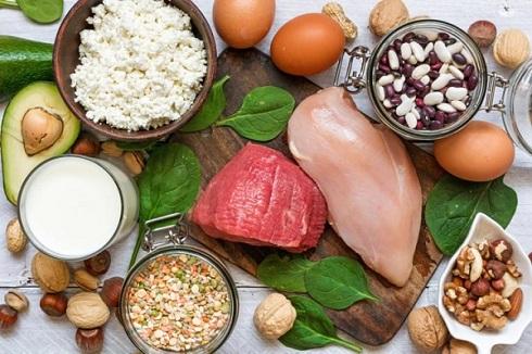 مهم ترین مواد غذایی برای حفظ سلامت بعد از 40 سالگی