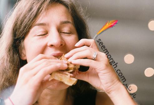 کالری سوزی برای کاهش وزن در طول روز با چند نکته مهم