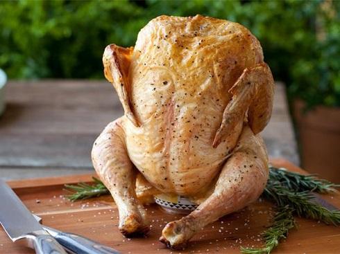 جگر مرغ و پوست مرغ بخوریم؟