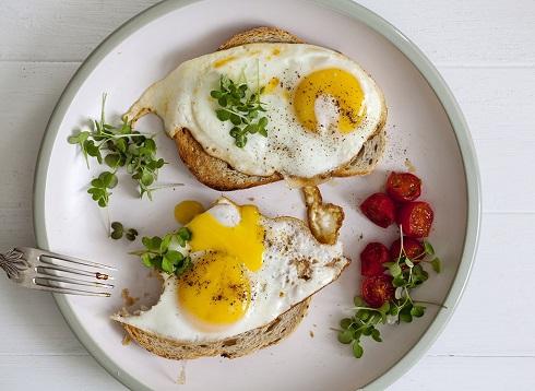 بهترین ترکیب صبحانه برای لاغری