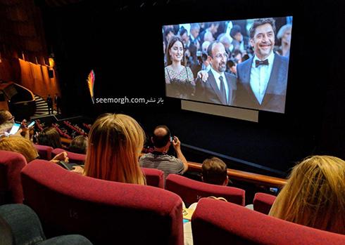 نمایش فیلم همه می دانند در جشنواره کن 2018