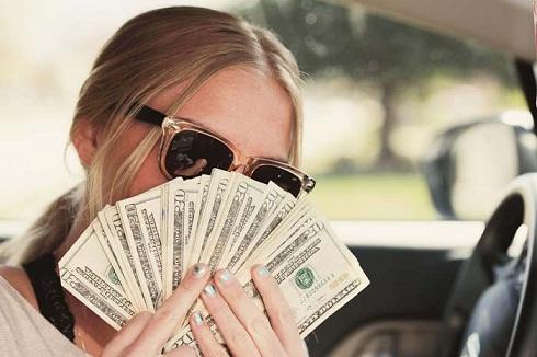 برای خودتان منبع درآمدی داشته باشید