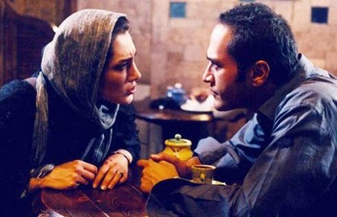 هدیه تهرانی در فیلم نسل جادویی