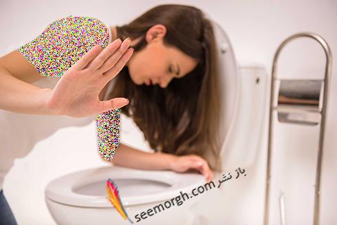علت سکسکه طولانی : بیماری التهابی در سیستم عصبی مرکزی