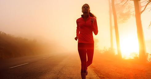 ورزش کردن در این شرایط ضروریست و به بهبود اوضاع کمک می کند