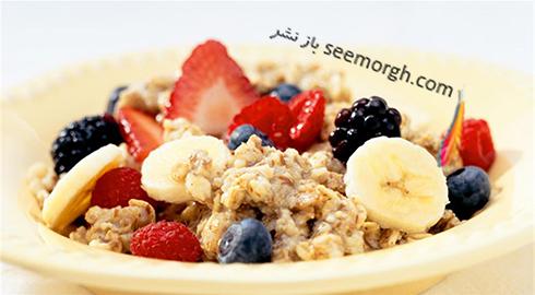 صبحانه ای که باعث کالری سوزی در تمام روز می شود