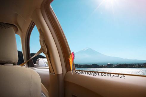 افزایش خطر آفتاب سوختگی بر اثر چند اشتباه اتومبیل