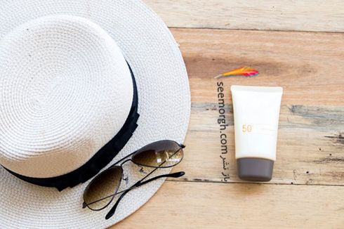 افزایش خطر آفتاب سوختگی بر اثر چند اشتباه