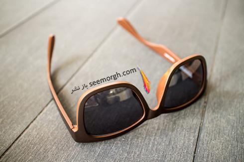افزایش خطر آفتاب سوختگی بر اثر چند اشتباه  عینک