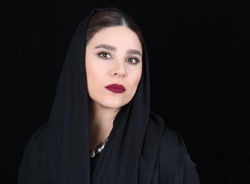 چهره سحر دولتشاهی