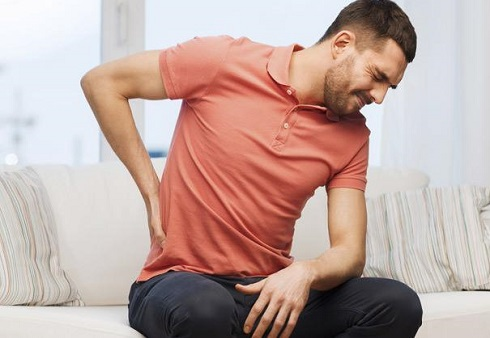 کاهش درد عضلات با ورزش