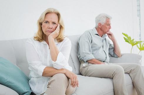 اگر رابطه جنسی نداشته باشید این مشکلات برایتان به وجود می آید