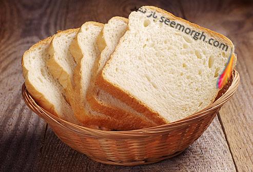 نان توست,نان