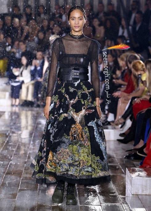 مدل لباس,مدل لباس زنانه,جدیدترین مدل لباس زنانه,مدل لباس زنانه از برند دیور Dior