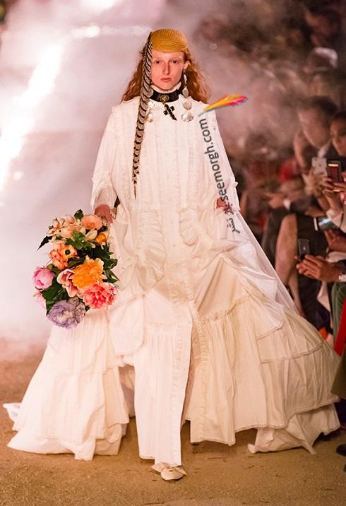 مدل لباس زنانه از برند گوچی Gucci,مدل لباس,مدل لباس زنانه,جدیدتین مدل لباس زنانه