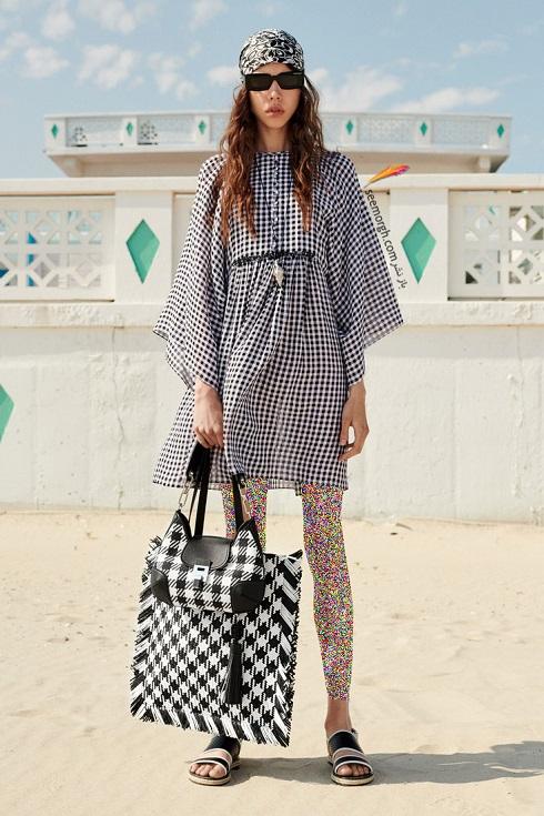 مدل لباس,جدیدترین مدل لباس زنانه,مدل لباس زنانه,مدل لباس زنانه از برند مایکل کورس Michael kors