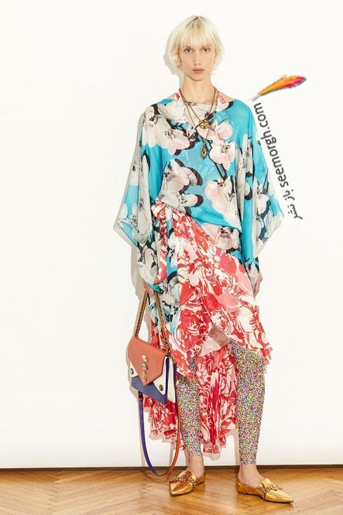 مدل لباس,مدل لباس زنانه,جدیدترین مدل لباس زنانه,مدل لباس زنانه از برند روبرتو کاوالی Roberto cavalli