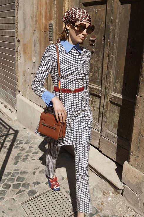 مدل لباس از طراح معروف Valentino - عکس شماره 2