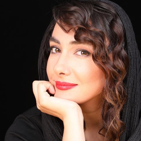 عکس جدید هانیه توسلی