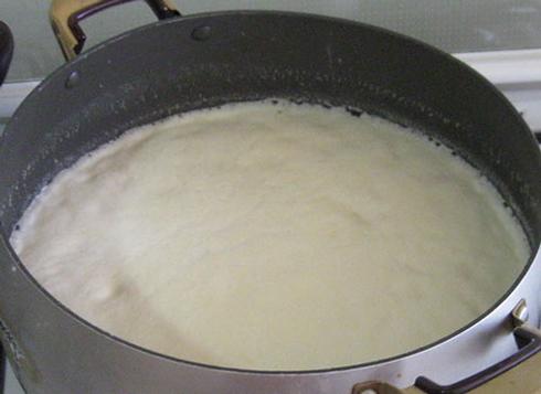 طرز تهیه کشک خانگی - عکس شماره 1