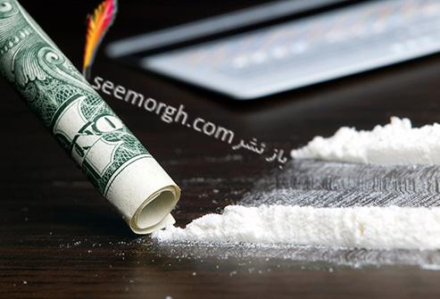 هروئین,کدئین,مواد مخدر