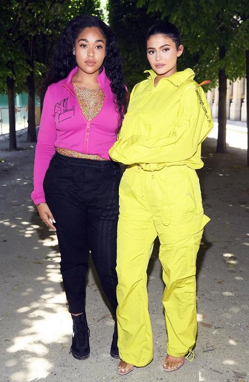 کایلی جنر,لویی ویتون,مدل لباس2019,مدل لباس