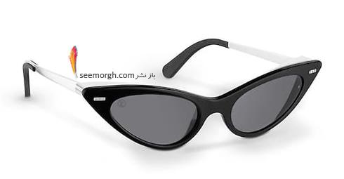 عینک آفتابی زنانه,مدل عینک آفتابی,جدیدترین مدل عینک آفتابی زنانه,جدیدترین عینک آفتابی زنانه لویی ویتون Louis Vuitton
