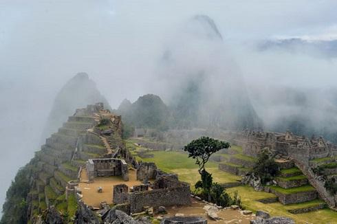 ماچوپیچوپرو,شهر پرو, مکان های گردشگری پرو